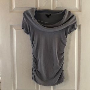 express sweater small